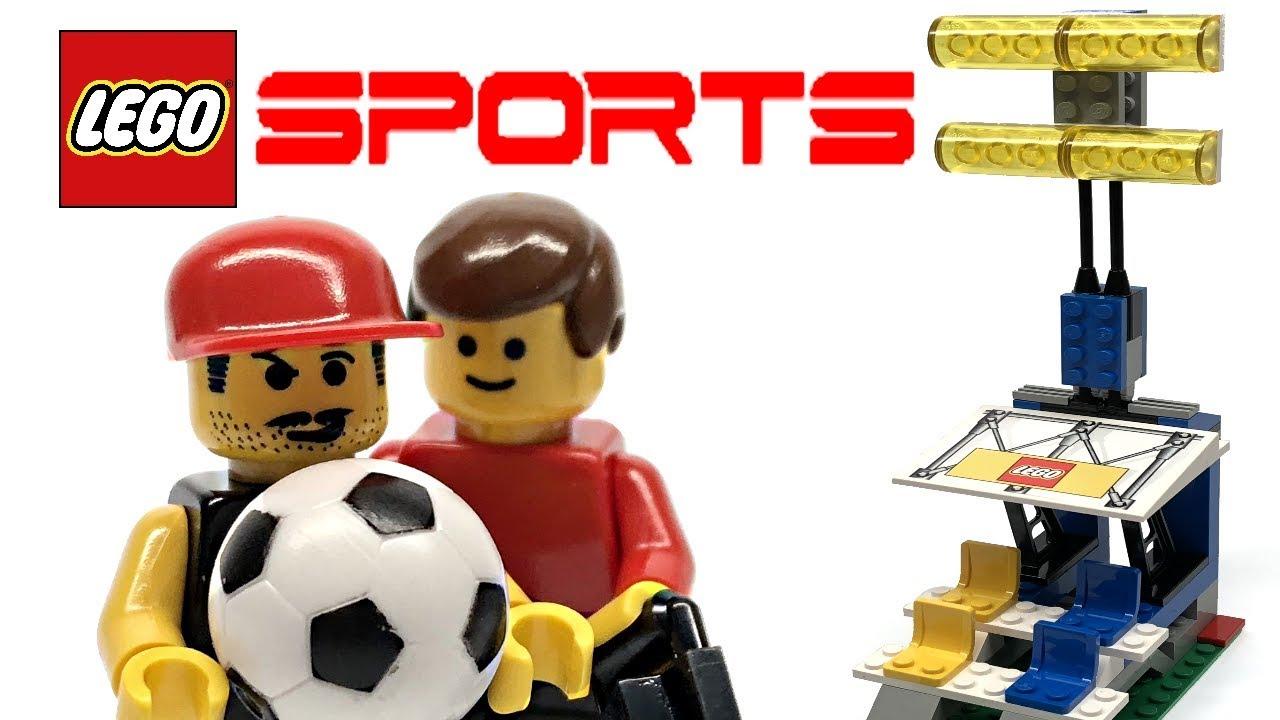 Lego Sport
