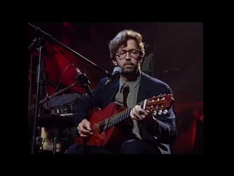 Eric Clapton - Signe (1080P)