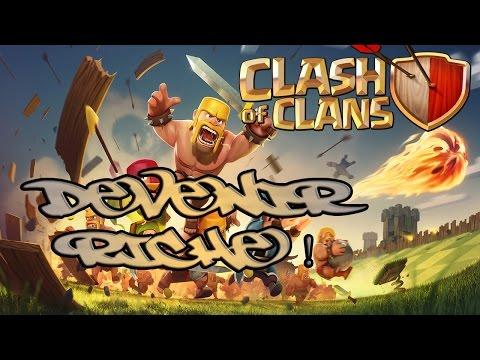[Clash Of Clan] Le Rush ou comment devenir riche !