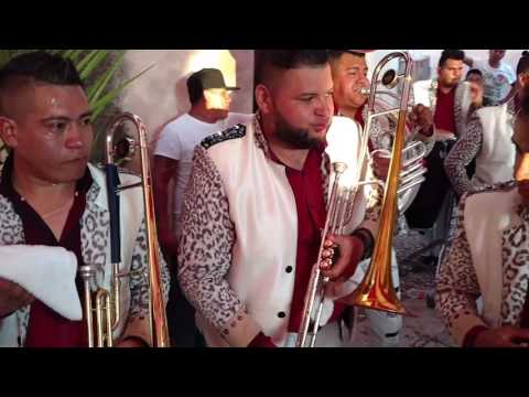 BANDA LA CHACALOZA (El Toro Mambo) VS BANDA LA REINA DE HUAJUAPAN 4-4