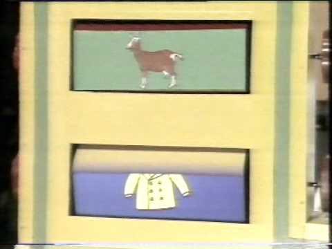 A classic BBC tv program from my childhood 1984   chockablock !!