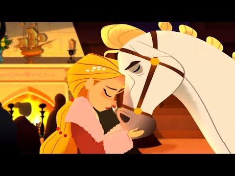 Рапунцель: Новая история - Мультфильм Disney - Сезон 1, Серия 19