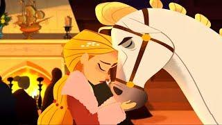 Рапунцель Новая история Мультфильм Disney Сезон 1 Серия 19