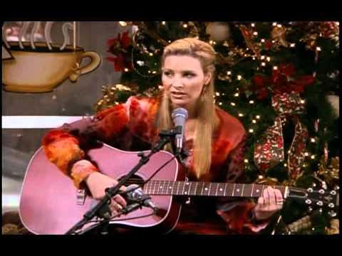 Friends S09E10 FR Celui qui passait Noël à Tulsa