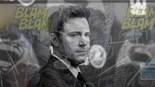 Top 5 Villains for The Batman film (Affleck, Johns) - Comic and Screen