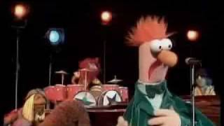 slide 1 - The Muppet Beaker and Mimi