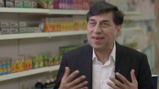 RB CEO Rakesh Kapoor Explains the Acquisition of Mead Johnson thumbnail