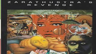 Zarathustra s Revenge A Tribute to Italian Progressive Rock of the 70 sBox