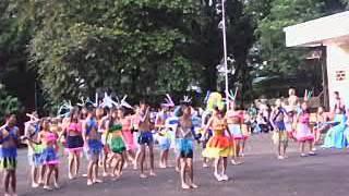 Trinidad and Tobago-Cultural Dance III-A