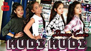 Kudi Kudi | Dance | Gurnazar feat. Rajat Nagpal | chorography by | RD RAVI
