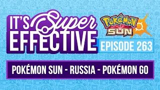 263 Pokémon Sun - Russia - Pokémon GO