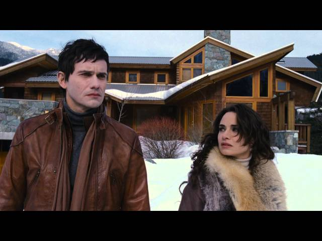 The Twilight Saga: Breaking Dawn Part 2 - Trailer Travel Video