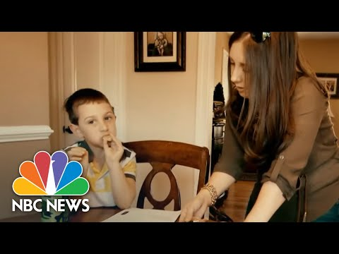 FDA Approves Video Game For Treating ADHD In Children | NBC Nightly News