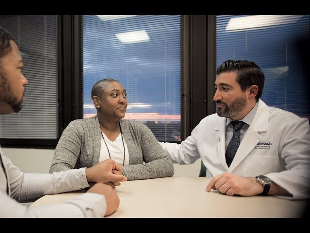 Most important members of our team...Patients video thumbnail