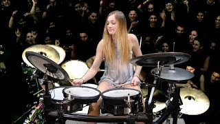 System Of A Down – Chop Suey! / Mia Morris 13-years old / Na…