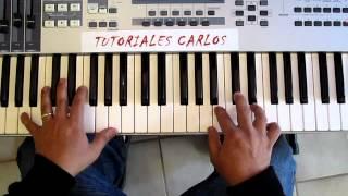 Himno de victoria - Danny berrios tutorial carlos