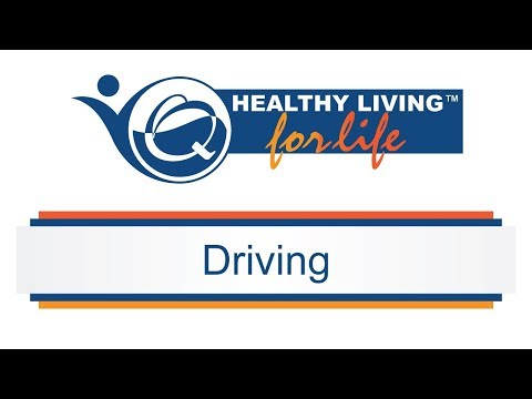 Healthy Living for Life - Driving (Full Version)