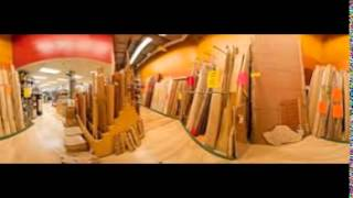 Wood Craft Supply