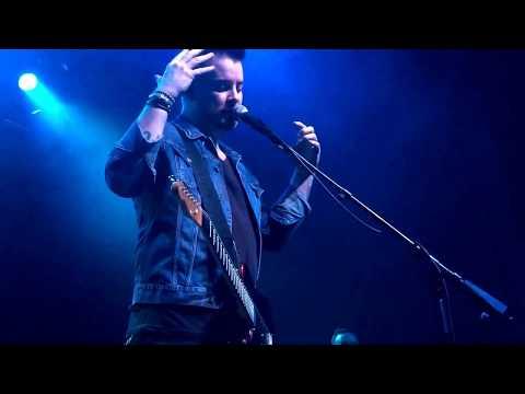 David Cook - Light On with Chris Cornell Tribute (Kansas City)