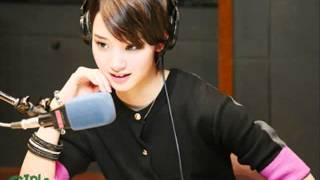 4月14日 日曜日 Zepp Tokyo:彩芽ちゃんが初めて人前で歌を披露したプレ...