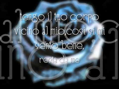112 Sweet Love Italian Lyrics