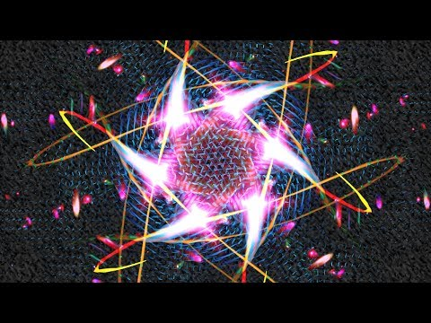 Supernova [Progressive Psytrance Mix 2014]