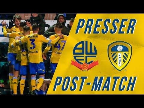"""IT WAS A DESERVED WIN"" 