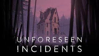 Unforeseen Incidents Trailer 2018 (Deutsch)