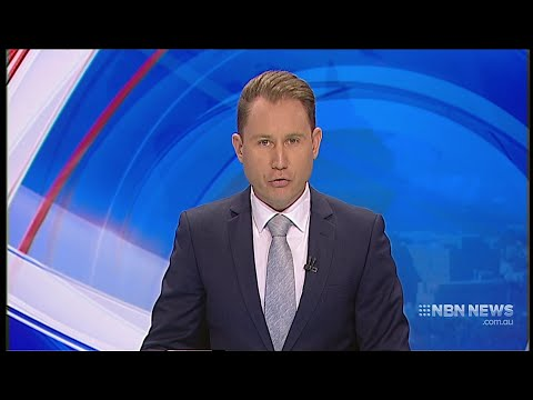 NBN News - Christmas Day Bulletin Montage (25/12/2019)