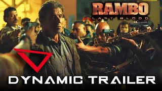 Rambo Last Blood 2019 Official Teaser Trailer  Old Town Road