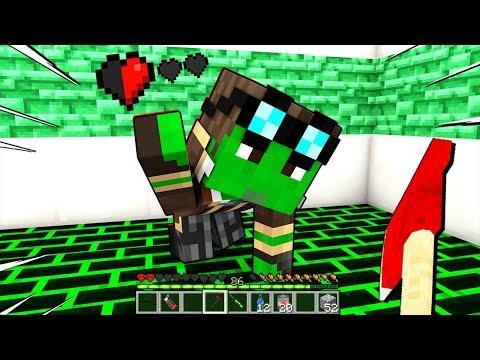 LYON SI È INFETTATO!! - Minecraft Epidemia 04