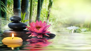 Emotional Healing Music, 432 Hz, Stress Relief, Meditation Music, Spa, Wipes  out Negative Energy - YouTube