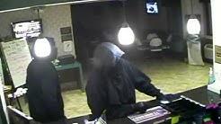 Armed Robbery - Baymont Inn 616 Midland Rd.