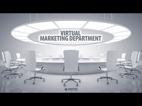 Marketing Companies Westchester NY - 914-512-8541 - Virtual Marketing Department