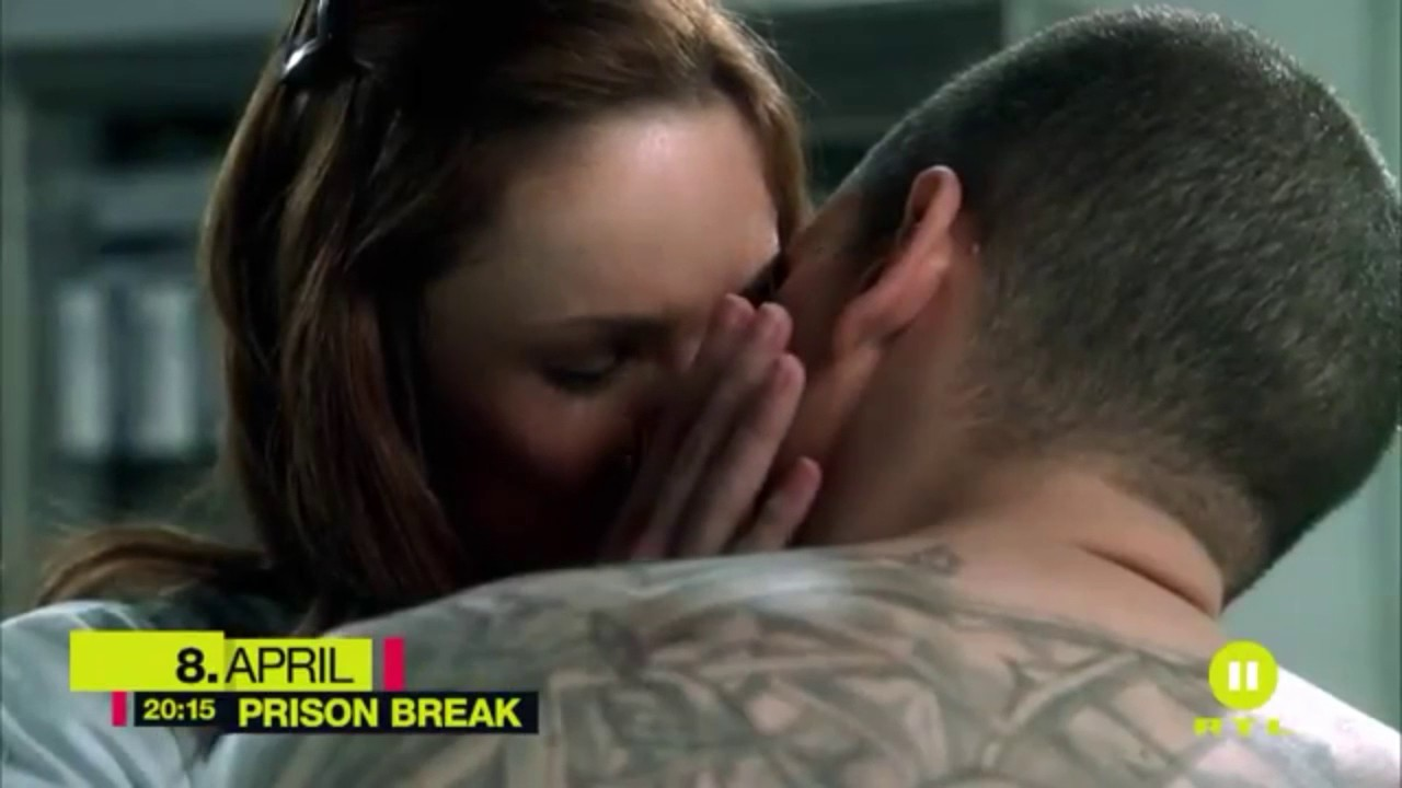 Prison Break Staffel 5 Folge 2 Deutsch
