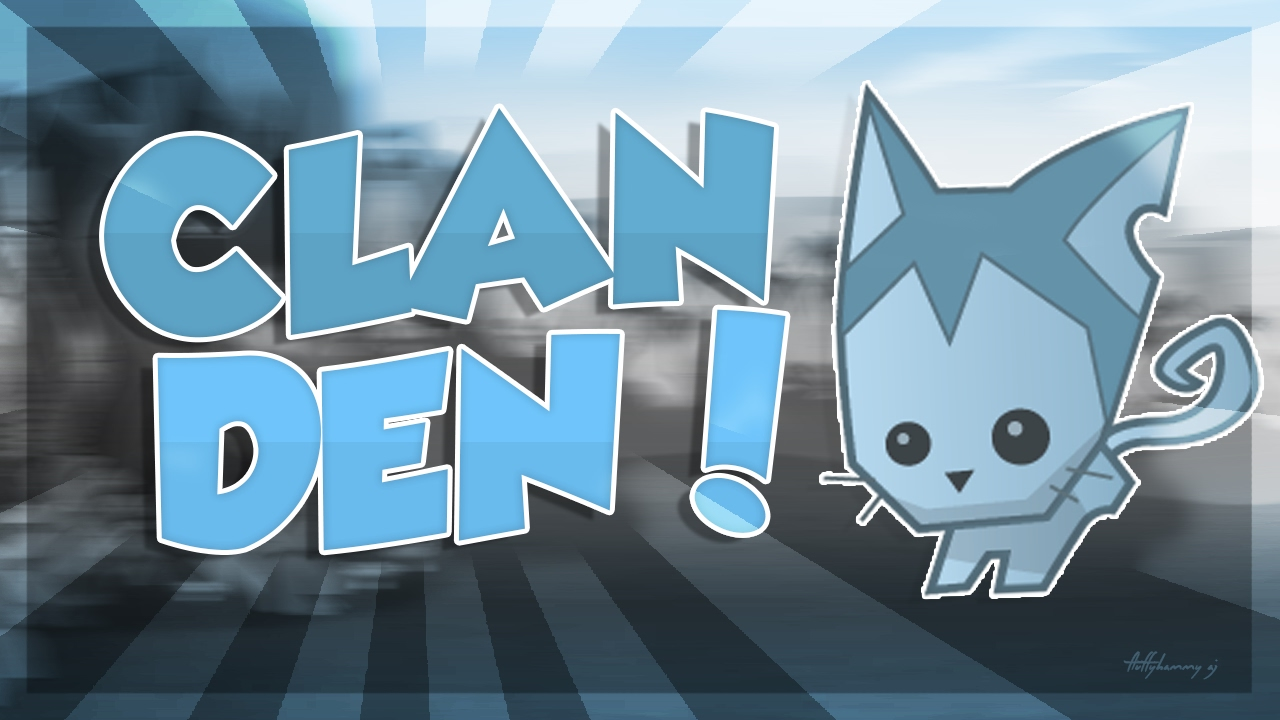 How to Make an AJ Clan Den! {Warrior Cat RP} ♡
