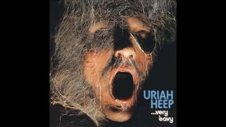 Watch Uriah Heep Real Turned On video