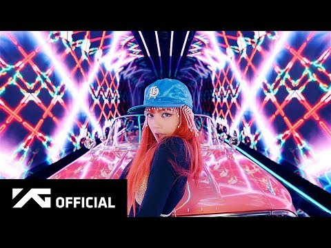 Thumbnail: BLACKPINK - '마지막처럼 (AS IF IT'S YOUR LAST)' M/V TEASER