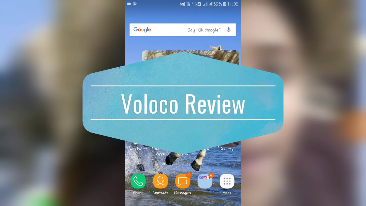 VOLOCO | Auto tuning app | Review - YouTube