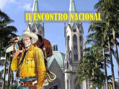 II ENCONTRO NACIONAL Fã Clube TEX Brasil em SP 2015