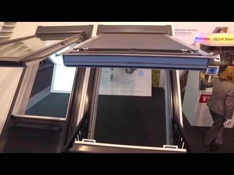velux fenster ausbau und einbau anleitung deutsch doovi. Black Bedroom Furniture Sets. Home Design Ideas