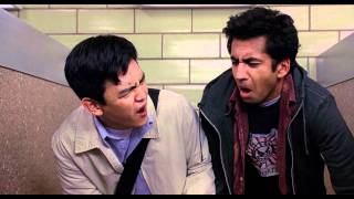 Harold And Kumar - Battle Shits [HD]