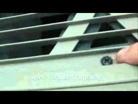 Chevy Cav Dash Removal Part 1 Www.AutoCarDVDGPS.com.