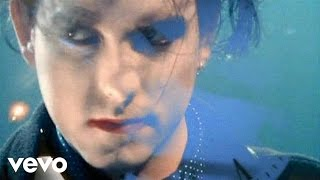 The Cure - Fascination Street (Live)
