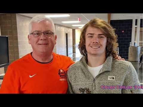 Clarke County High School 2019 Football Team Awards Slide Show