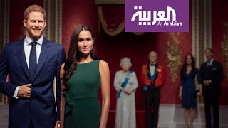 ملكة بريطانيا تبارك حرية الأمير هاري