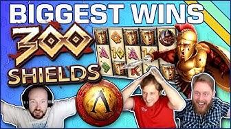 Top 7 Slot Wins on 300 Shields
