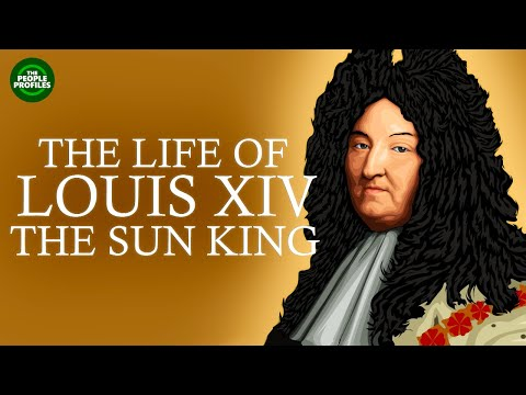 Louis XIV Documentary