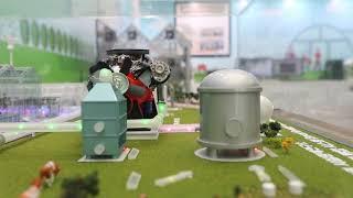 한국형 스마트온실 특별전시회