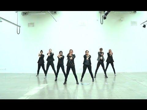Before the Dawn / INFINITE [Dance Cover] HD